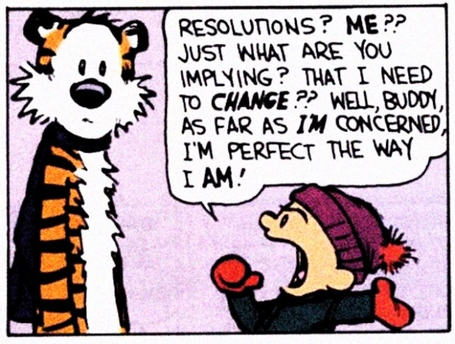 Take Your New Year's Resolution Outside