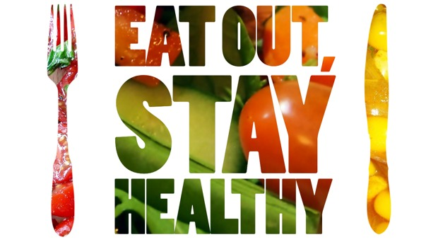 3 Strategies to Eat Healthy at a Restaurant