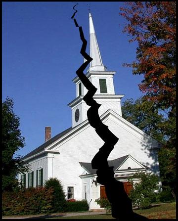 3 Keys for Preventing a Church Split
