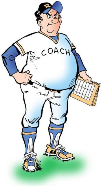 To Grow, You Need a Coach