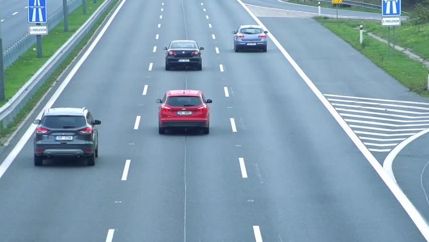 """How to Navigate the """"3-Lane"""" Highway of Life"""