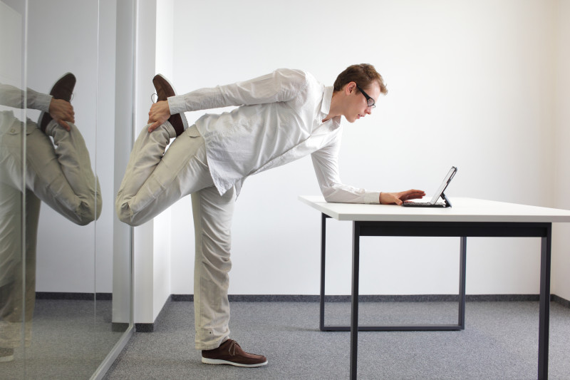 How to Improve Your Focus with a Work-Break Balance