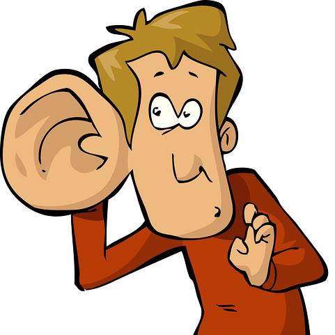 how to listen well 11 key skills joshua hook