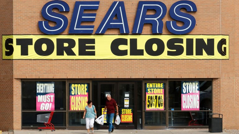 Sears, Bankruptcy, and the Inevitability of Change