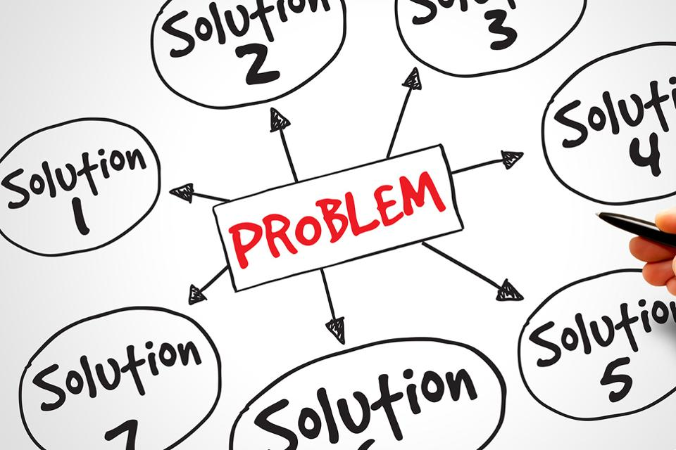 Find the Problem You Can Solve