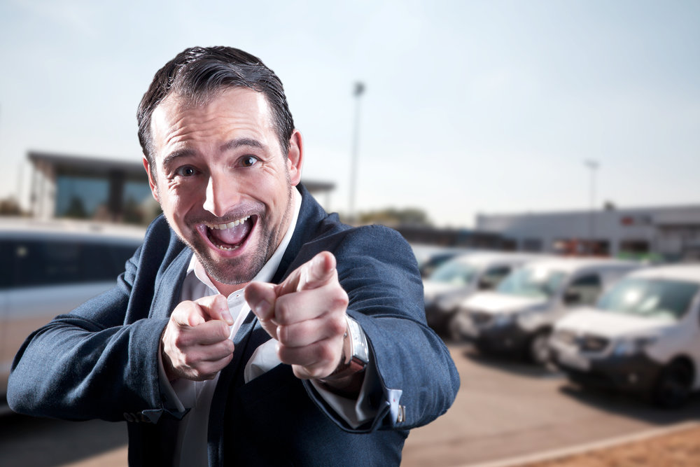 The Best Salespeople (and Christians) Sell What They Would Buy